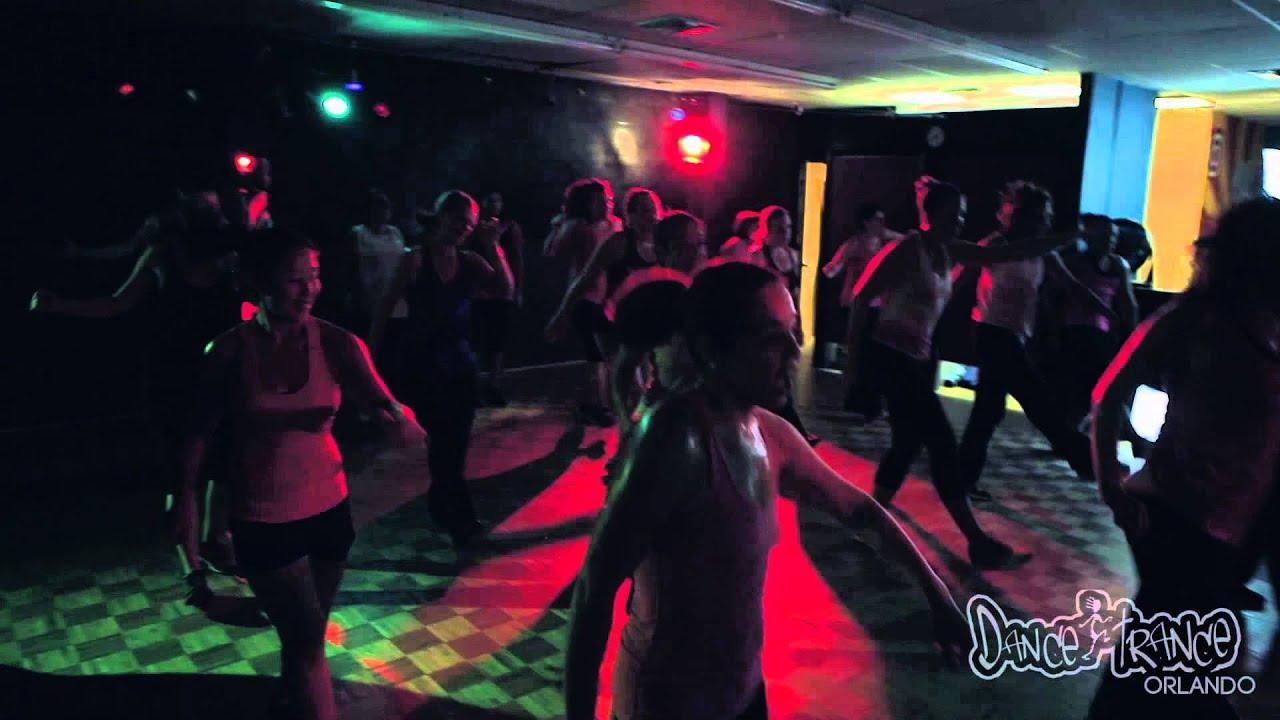 Dance Trance Orlando Testimonial