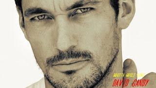 Красивые парни, David Gandy →Whotta Whole Love← HD