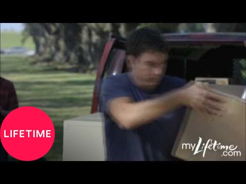 Nora Roberts on Midnight Bayou | Lifetime