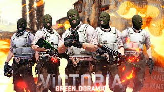 """EL EQUIPO ESTÁ ON FIRE"" #TGD- Counter Strike Global Offensive #376 sTaXx"