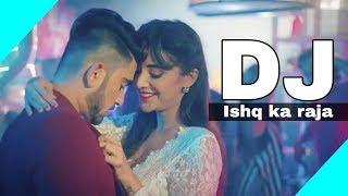 Ishq Ka Raja    Dj Remix With Full Hard Base    Mix By - Purified Dj Remix   
