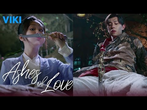 Ashes of Love - EP1 | First Meeting [Eng Sub]