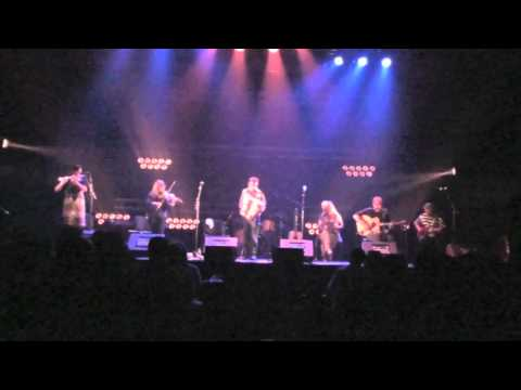 Breton Set - Alan Kelly Gang
