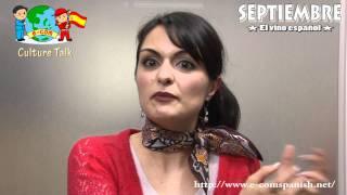 Ecomスペイン語聞き流しリスニング教材9月号