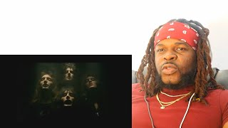 Queen - Bohemian Rhapsody (Official Video) - Reaction
