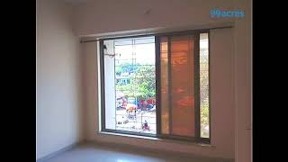 2 BHK,  Residential Apartment in Mira Road