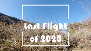 FPV - Last Flight Of 2020 - Raw - Ethix P3 - Emuflight - I-flight SL5-E 6S Stock - Express LRS