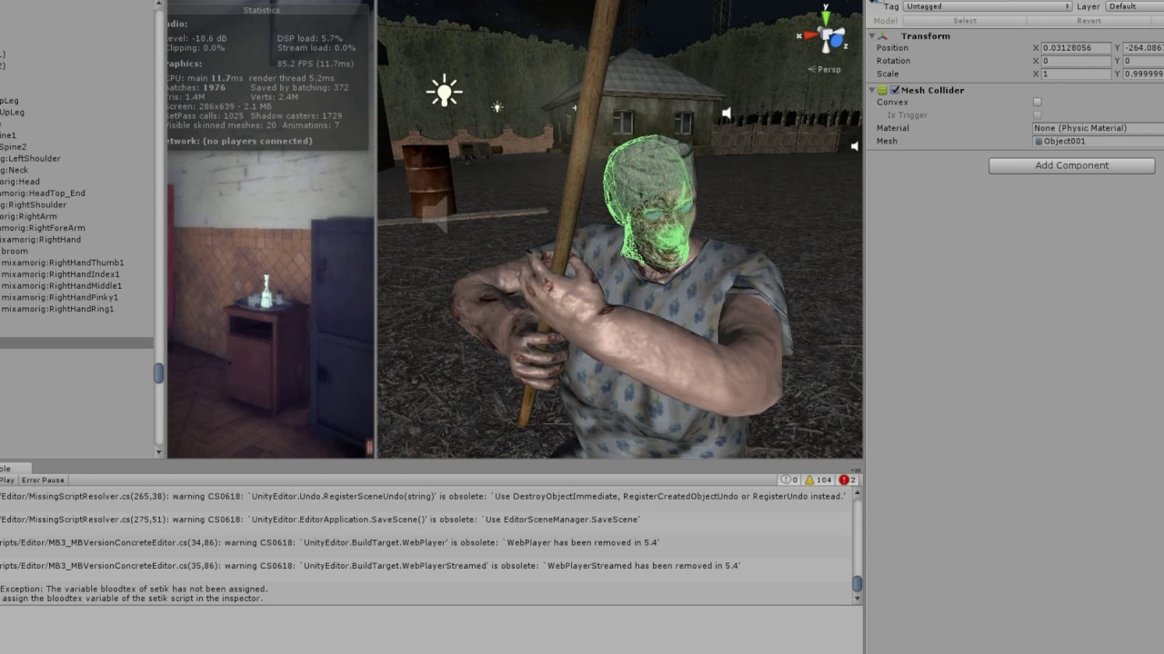 Запустить видео по клику - Как делать игры