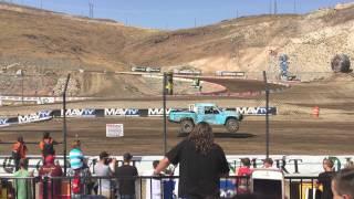 2015 Lucas Oil OffRoad  Wild West Pro 2