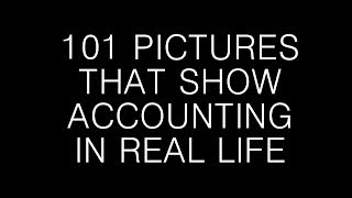 Meme Collection #1 - Accounting Humor