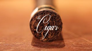 The Cigar: An Introduction
