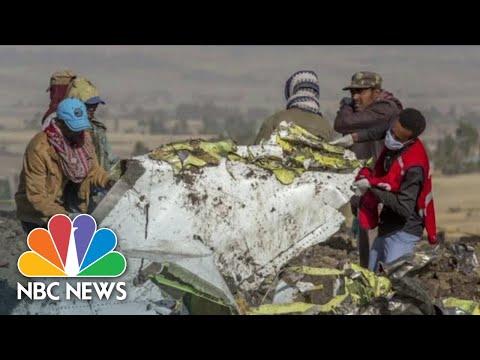 ethiopian airlines crash black boxes remain 39 in limbo