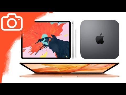 Co nového Apple představil na svém Apple Eventu?