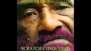 """Video thumbnail of """"Lee """"Scratch"""" Perry ft Keith Richards - Once Theres a Will Theres a Way"""""""
