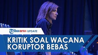 POPULER: Najwa Shihab Kritik Yasonna Laoly tentang Wacana Pembebasan Koruptor