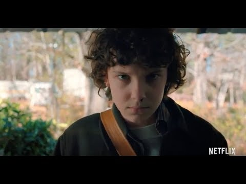 Stranger Things Season 2 Full Promo