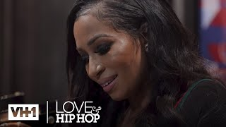 Sean Garrett Comforts Karlie Redd 'Sneak Peek' | Love  Hip Hop: Atlanta
