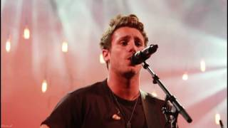 Bastian Baker - Leaving tomorrow (Label Suisse @ Lausanne, 17.09.2016)