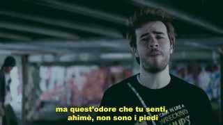 Guerriero   Marco Mengoni [PARODIA]   PanPers
