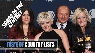 """Dixie Chicks, """"Goodbye Earl"""" - Top Country Songs of the Century"""