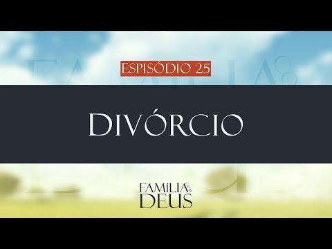 O que a Bíblia diz sobre o divórcio? | Família com Deus