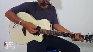 Iwan Fals - Ujung Aspal Pondok Gede - Kodri Oi Cover