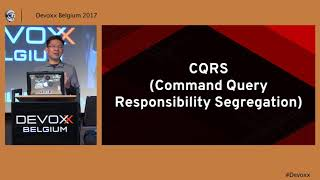 Microservices Data Patterns: CQRS & Event Sourcing by Edson Yanaga