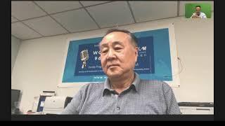 袁爸爸说香港国安法出台就是红卫兵的立法