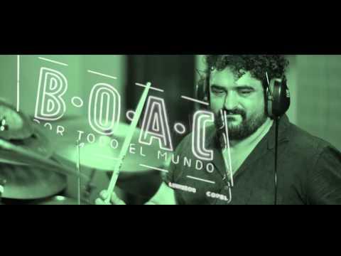 Collado Garcia Benito: Pan y Boli