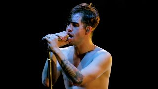 Panic! At The Disco- A Casual Affair- Live in Boston (8/3/14)