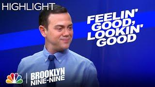 Boyle's Jeans Have Gina Shook - Brooklyn Nine-Nine