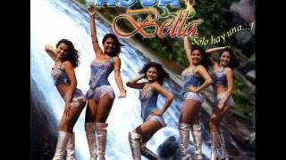 Agua Bella -  Agua de veneno