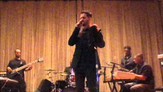 Jon B - Someone To Love (LIVE)