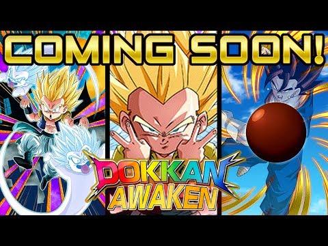 HALLOWEEN HYPE! INT Ghostenks & TEQ Candy Vegito Dokkan Awakening Predictions | DBZ Dokkan Battle