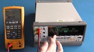 BSL022 Fluke 8846A 6 12 Digit Precision Bench Multimeter