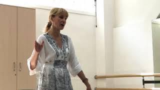 Запись от 06/08/2017. Урок №3: С Чего Начинать? Натали Гершон.
