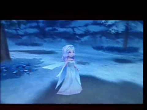 Harvest Moon Hero of Leaf Valley - Harvest Goddess ( Marina ) : Confession - Proposal - Wedding