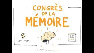 Vignette de À VOIR : les replays du Congrès de la Mémoire édition 2018