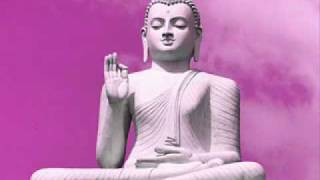 Om Mani Padme Hum Meditation Music Video