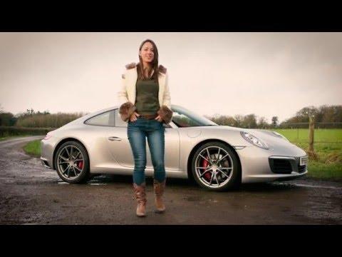 Porsche 911 2016 review   TELEGRAPH CARS