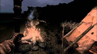 In Depth Skyrim Mod Review: Realistic Nights