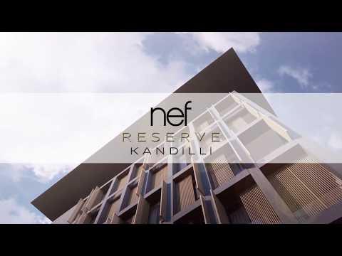 Nef Kandilli