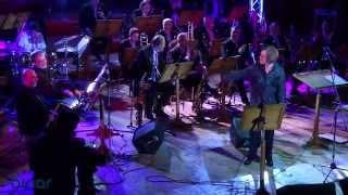 Йълдъз Ибрахимова, Биг бенд и  трио Танини