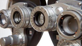 Prism Balance [ Sub - ENG ] - Binocular Balance Part 1