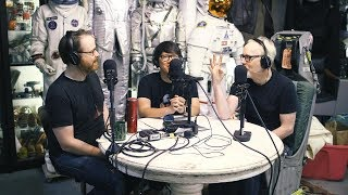 American Idol Surprise - Still Untitled: The Adam Savage Project - 8/7/18 - Video Youtube