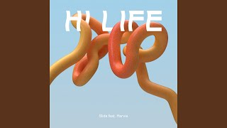 Slide (feat. Harvie)