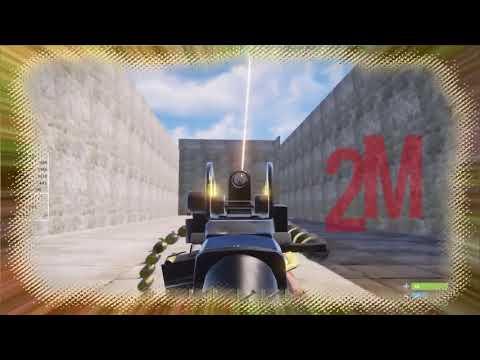 ✔ РАСТ макрос М249 ★ RUST no recoil macro M249 ★ Bloody X7 makro ★ Long shot ult3521