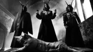 Behemoth   I've Got Erection (Turbonegro cover)