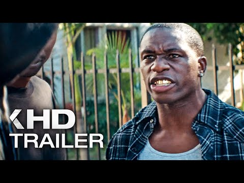 THRILLER Trailer German Deutsch (2021)