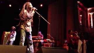 Julian Marley - Jah Works & Exodus - iConcert.ro